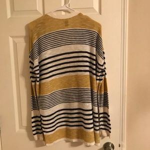 Old Navy Sweaters - Old Navy Stripped Sweater Medium